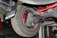 тормоза hpb на Toyota Hilux Surf (15)