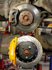 тормоза на murano hp-brakes F356x32U6 - (3)
