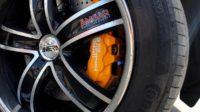 тормоза на murano hp-brakes F356x32U6 - (4)
