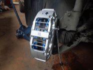 тормоза HPB на Explorer Sport 405U8 (4)