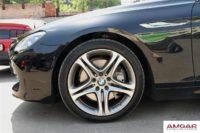 BMW 6 series F13 тормоза (2)
