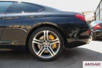 BMW 6 series F13 тормоза HPB (8)
