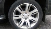 Cadillac Escalade тормоза hpb_ hp-brakes (3)