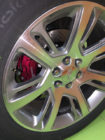 Cadillac Escalade ESV Platinum. Тормоза HPB 8