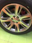Cadillac Escalade ESV Platinum. Тормоза HPB_16