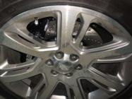 Cadillac Escalade HPB тормоза F405x36 U8 + R380x32 U6 13