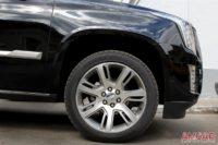 Cadillac Escalade. Тормоза HPB Ultimate (2)