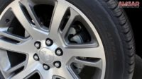 Cadillac Escalade. Тормоза HPB Ultimate (3)