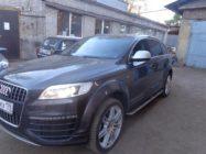 HPB Audi Q7 тормоза hp-brakes_hpb (8)