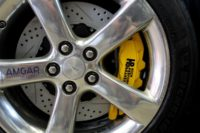 Pontiac Solstice тормоза hp-brakes (8)