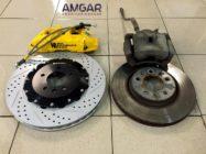 Pontiac Solstice тормоза hp-brakes (2)