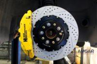 Pontiac Solstice тормоза hp-brakes (5)