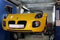 Pontiac Solstice тормоза hp-brakes (7)