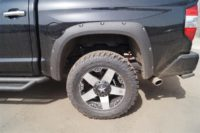 Toyota Tundra. Тормоза hp-brakes (8)