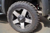Toyota Tundra. Тормоза hp-brakes (9)