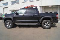 Toyota Tundra. Тормоза hp-brakes (11)