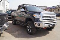 Toyota Tundra. Тормоза hp-brakes (3)