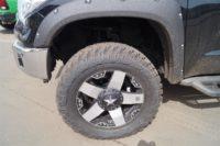 Toyota Tundra. Тормоза hp-brakes (5)