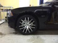 тормоза HP-Brakes на Dodge Challenger и Charger (1)