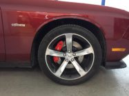 тормоза HP-Brakes на Dodge Challenger и Charger (4)