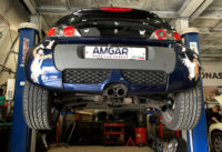 тормозная система на Smart Roadster_5