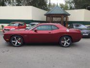 тормоза HP-Brakes на Dodge Challenger и Charger (6)