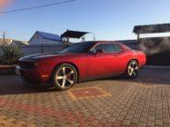 тормоза HP-Brakes на Dodge Challenger и Charger (7)