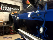 тормозная система HPBrakes на Smart Roadster_4