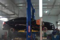 Jaguar XF тормоза hpb hp-brakes (14)