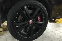 Jaguar XF тормоза hpb hp-brakes (18)