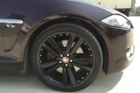 Jaguar XF тормоза (3)