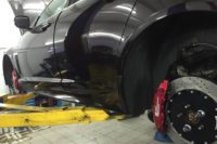 Jaguar XF тормоза hpb hp-brakes (13)