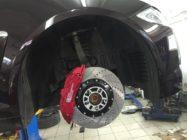 Jaguar XF тормоза hpb hp-brakes (9)
