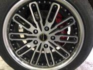 Lexus LX570 тормоза hpb hp-brakes F405x36U8 + R380x32U6 (9)