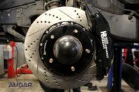 Lexus LX570 тормоза hp-brakes_7