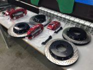 Lexus LX570 тормоза hpb hp-brakes F405x36U8 + R380x32U6 (11)