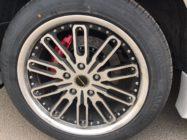 Lexus LX570 тормоза hpb hp-brakes F405x36U8 + R380x32U6 (18)
