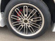 Lexus LX570 тормоза hpb hp-brakes F405x36U8 + R380x32U6 (8)