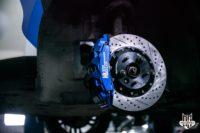 Тормоза на Ford Focus III. HP-Brakes