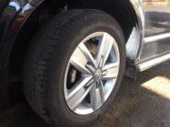 тормоза для мультивен. Тормоза HPB на Volkswagen Multivan. Front 345х32mm Ultimate 6pot