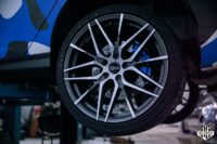 Тормоза на Ford Focus III. HP-Brakes