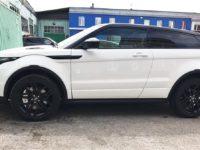 Land Rover Range Rover Evoque тормоза hp-brakes