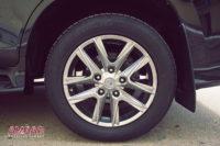 Тормоза Lexus LX 450d
