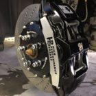 Toyota Highlander тормоза hp-brakes_hpb