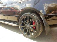 Тормоза HPB на Land Rover Range Rover