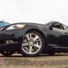 Тюнинг тормозов Lexus GS 450h Hybrid. Ставим hp-brakes front 356x32mm Ultimate 6pot на переднюю ось.