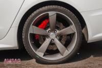 Тюнинг Audi A6 C7. Тормоза HP-Brakes