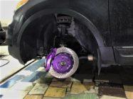 Ford Explorer тормоза HPB_hp-brakes