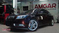 Отзыв. Установка тормозов HPB на Opel Insignia
