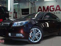 Установка тормозной системы HPB на Opel Insignia 2.0t 4x4